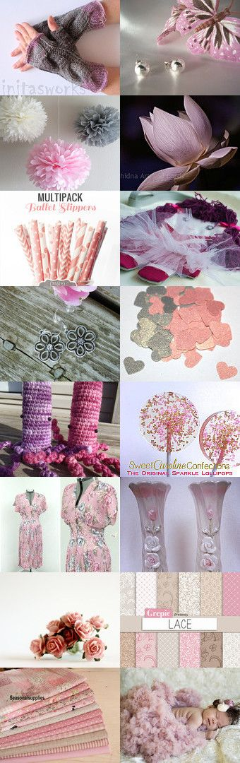 Autumn Flowers by Ewelina on Etsy--Pinned with TreasuryPin.com