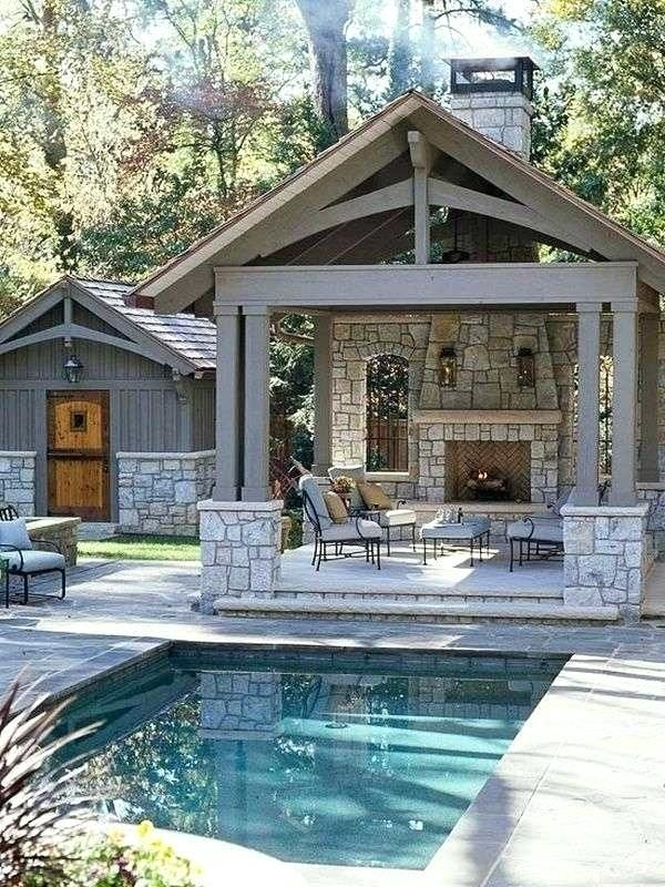 Best Small Pool For Backyard Backyard Design Outdoor Kitchen Pool