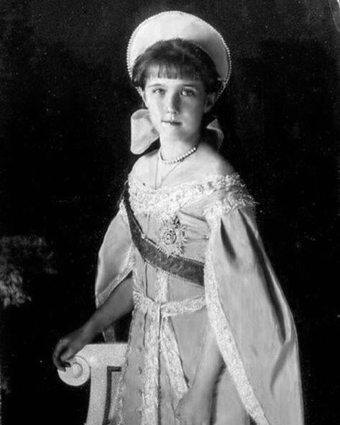 1000+ images about Romanov Children on Pinterest ...