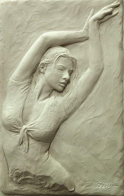 Cast Wood Art : Best sculptured bas relief wall art images on pinterest