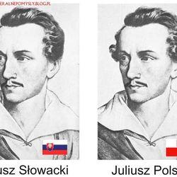 Znalezione obrazy dla zapytania juliusz słowacki memy