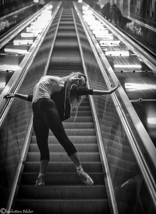 The ballerina project 2013, Stockholm by charlotte hall on 500px