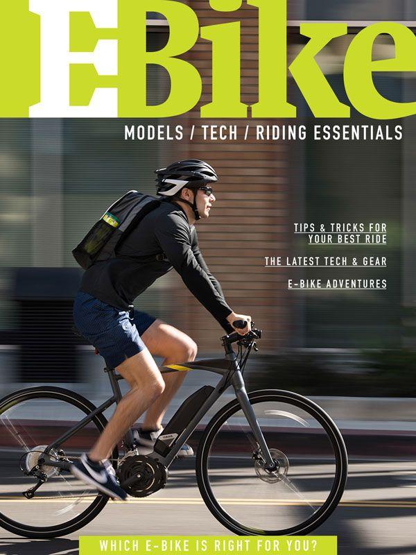 E Bike In 2020 Bike Bike News Technology