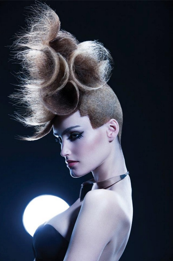 Surprising 1000 Images About Hair Show On Pinterest Hair Shows Hairstyles Short Hairstyles Gunalazisus