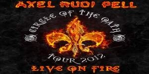 Axel Rudi Pell   Live On Fire Review
