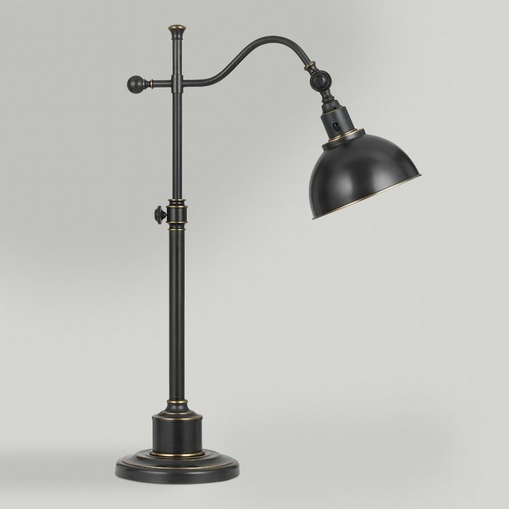 A Vintage Inspired Find With An Adjustable Pole And