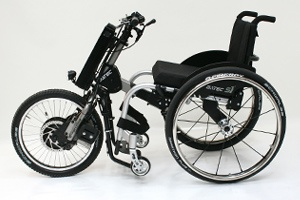 Batek Handbikes>>> See it. Believe it. Do it. Watch thousands of spinal cord injury videos at SPINALpedia.com