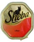 Sheba kissanruuat