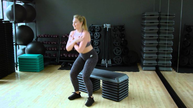 Iskra Lawrence Shows You How to Squat Properly | GETTING ACTIVE - Episod...