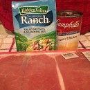 Crockpot Ranch Pork Chops - The Mom Maven