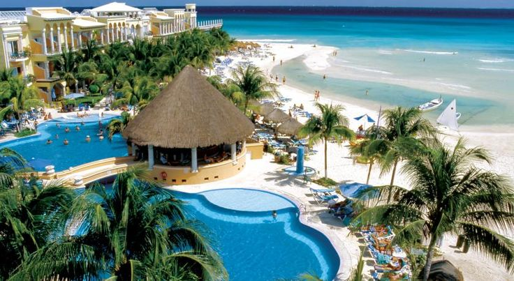 Gran Porto Resort, Playa del Carmen, Mexico - Booking.com