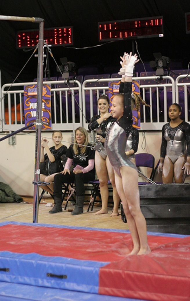 FULL Kasey And October 11and10yo Nude Gymnastics Video
