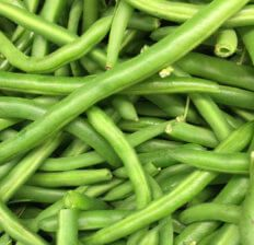 Green Beans Nutrition EATE RAW HIGH IN ANTI OXIDENTS AND MANY NUTRIENTS