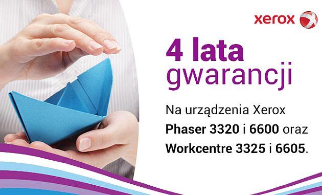 Wymieniając drukarkę w firmie, warto rozważyć modele z przedłużoną gwarancją