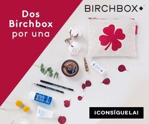 Unboxing de Nourish Beauty Box Octubre. Se trata de una caja de suscripción mensual sorpresa de cosmética natural y cruelty free.