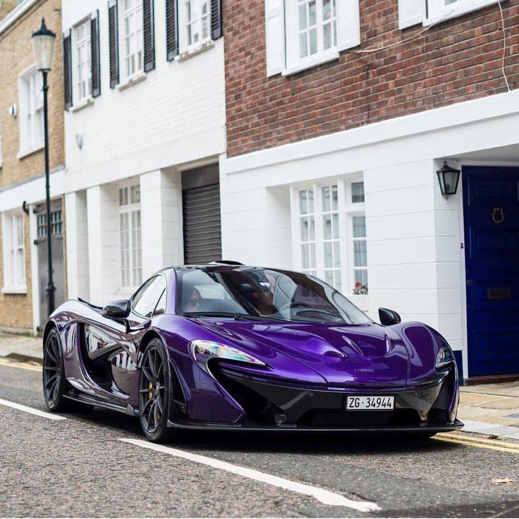 Superbe McLaren P1 (@themclarenp1) On Instagram: U201cA Rather Interesting  Carbon Series P1