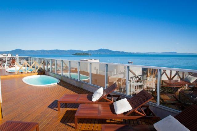 Al Mare Palace Hotel - Conheça nossos hotéis em Florianópolis