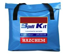 We provide an efficient and non reactive chemical spill kits with higher absorbent efficiency. We designed various kinds of chemical spill kits that response in a range of easy-to-store bags.
