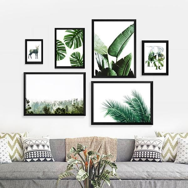 53 Simple And Easy Wall Art Diy Designs For Living Room Wall Art
