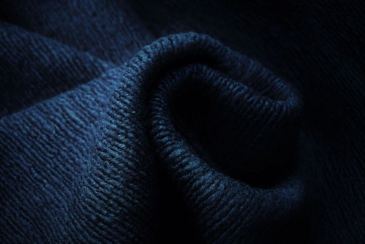 A2 BOILED PURE WOOL BLEND CHUNKY RIBBED LUXURY KNIT DARK NAVY BLUE MADE IN ITALY  | eBay