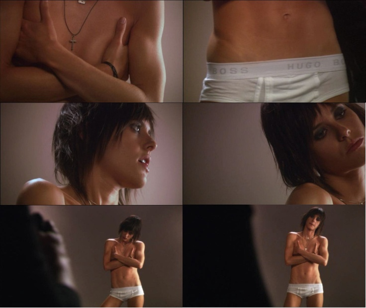 Shane (Katherine Moennig) models Hugo Boss briefs in The L Word.: Lesbian Pride, Shane Katherine, Word Style, Hugo Boss, The L Word, Kate Moennig, Beautiful People, Boss Briefs, Katherine Moennig