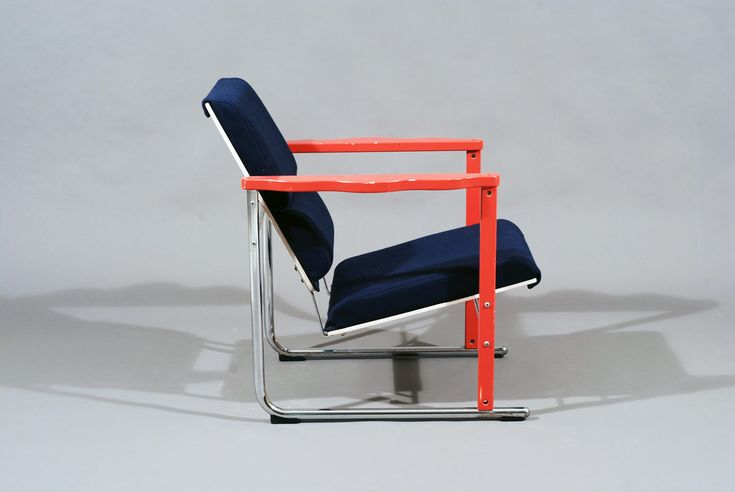 UTOPIA Retro Modern Yrjö Kukkapuro - Avarte - Experiment-series armchair - Avarte OY -
