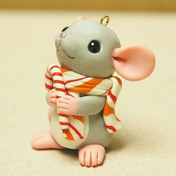 this is from etsy...hmm maybe could try making it out of cold porcelain...