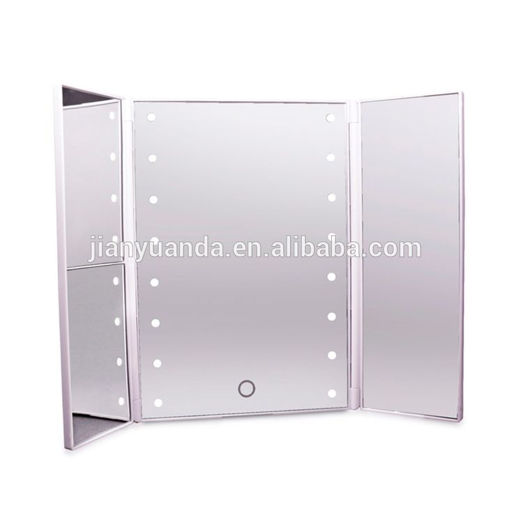 Led Lights Makeup Folding Mirror Closet Doors Stand Up Tri Folding Mirror  Vanity   Find Complete Details about Led Lights Makeup Folding Mirror  Closet Doors  Best 25  Tri fold mirror ideas on Pinterest   Dressing room mirror  . Mirror On A Stand Vanity. Home Design Ideas