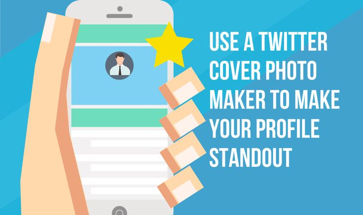 [BLOG] Use a Twitter Cover Photo Maker to Make Your Profile Standout | youzign | community & support