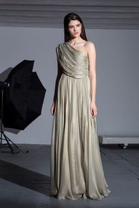 Salome Gown