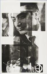 Hanno Otten  German (1954 -)  Robert Capa, 1986  Photograph