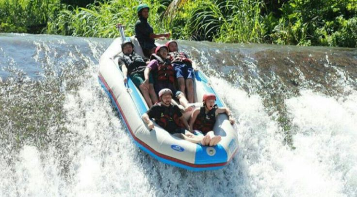 Bali Rafting and Trekking  This program is a combination of Mount batur Sunrise trekking and White water rafting in ayung River.  In this program we will invite you to try two adventure different at once. Sunrise trekking in...