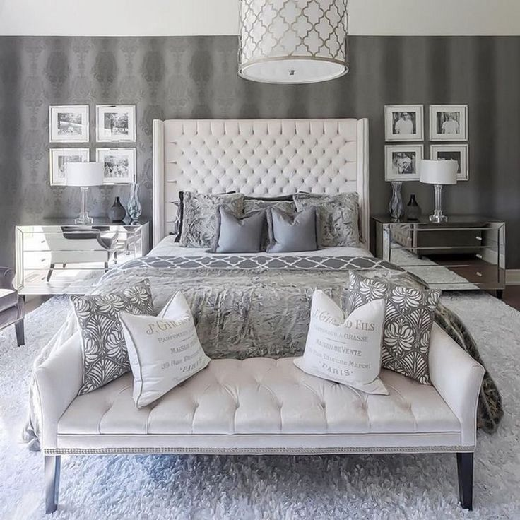 Simple Modern Bedroom Designs: 62 Modern And Simple Bedroom Design Ideas 35
