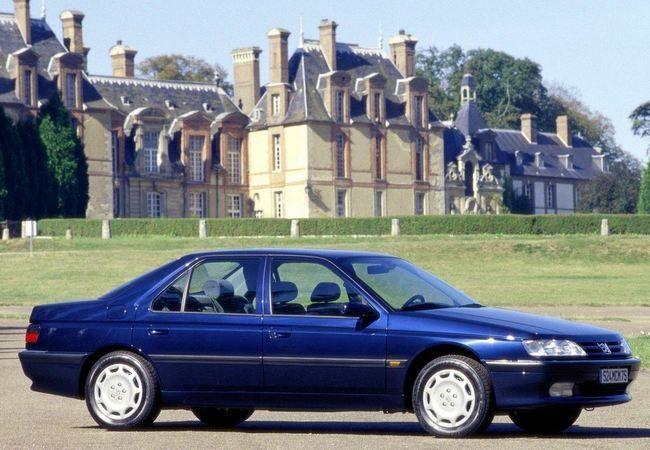 Peugeot 605 - 1989/1999 ✏✏✏✏✏✏✏✏✏✏✏✏✏✏✏✏ IDEE CADEAU / CUTE GIFT IDEA  ☞ http://gabyfeeriefr.tumblr.com/archive ✏✏✏✏✏✏✏✏✏✏✏✏✏✏✏✏
