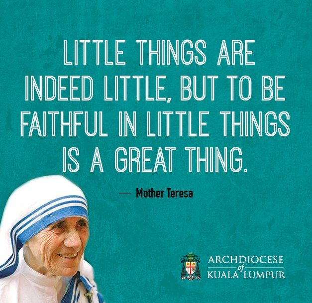 Mother Teresa Quotes On The Eucharist: 2347 Best Images About Catholic Saint Quotes On Pinterest