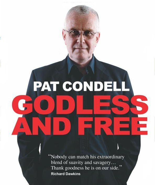 First book of transcripts of pat condell