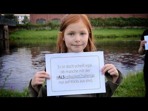 Amyotrophe Lateralsklerose (ALS) - Ice-Bucket-Challenge  WIR SPENDEN! Wir finden die ursprüngliche Idee hinter der ALS-Ice-Bucket-Challenge super und unterstützen sie deshalb. Es sollte viel mehr solcher Aktionen geben – so lange nicht der Sinn dahinter vergessen wird. Wir nominieren deshalb EUCH ALLE! FRIERT und SPENDET wofür ihr es für sinnvoll haltet! Homepage der deutschen ALS-Hilfe http://www.als-hilfe.org/  Musik im Video: http://www.terrasound.de/gemafreie-musik-kostenlos-downloaden/