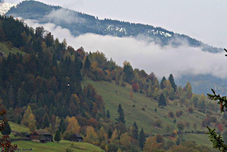 Csíki-havasok - Travel to Transylvania