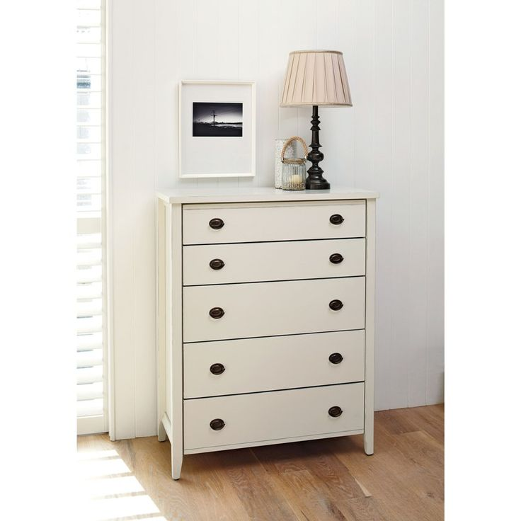 Captivating La Resta 5 Drawer Tallboy By Northwood Furniture