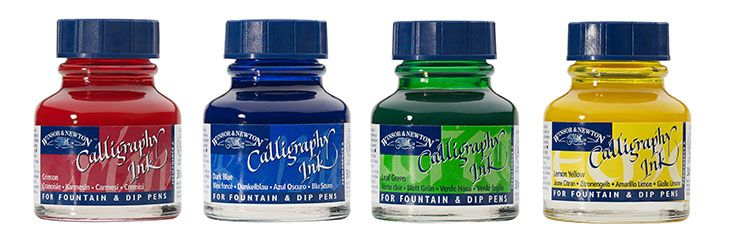 1000 Ideas About Calligraphy Ink On Pinterest Postman 39 S