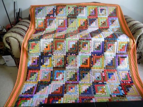 antique handmade quilts for sale 45 best log cabin quilts images on 3574