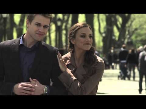 Behind The Scenes: Jana Kramer and Gerald McRaney - Talk About Working Together - YouTube