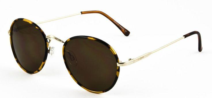 LS Zephyr-tortoise 499 SEK #lespecs http://www.loveyewear.se/solglasogon/le-specs-ls-zephyr-tortoise-brun-guld/