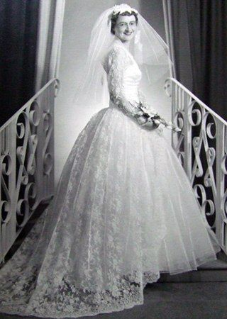 Find This Pin And More On Vintage Weddings By Karichard60