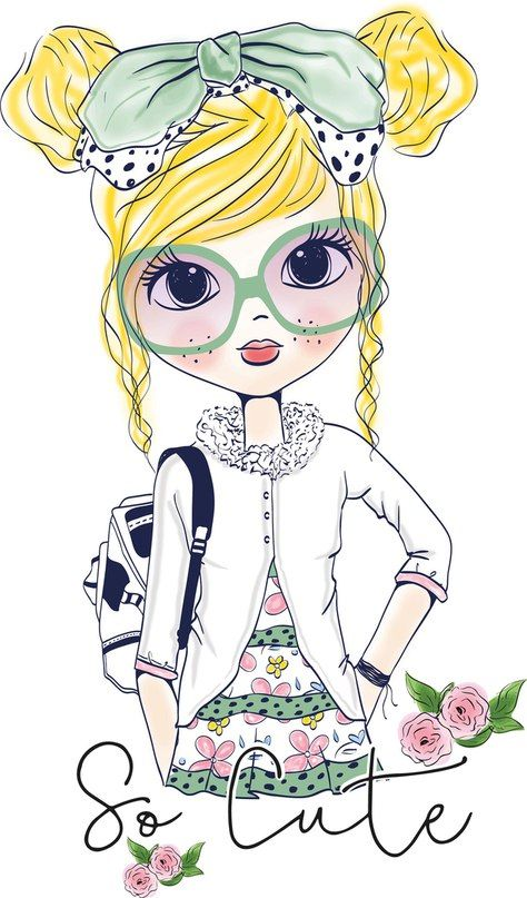 glasses.quenalbertini: 'So Cute' with glasses