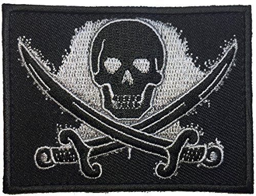 Can be used with Condor, Tru-Spec and other Operator / Contractor Caps - High Quality Embroidered Patch - Velcro Hook backing for attachment to Tactical Hats and Gear - Great for Jackets, Vests, Hats,
