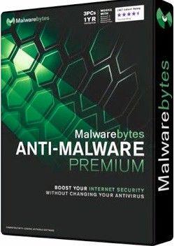 Malwarebytes Anti-Malware Key 3.0.5 Latest 2017