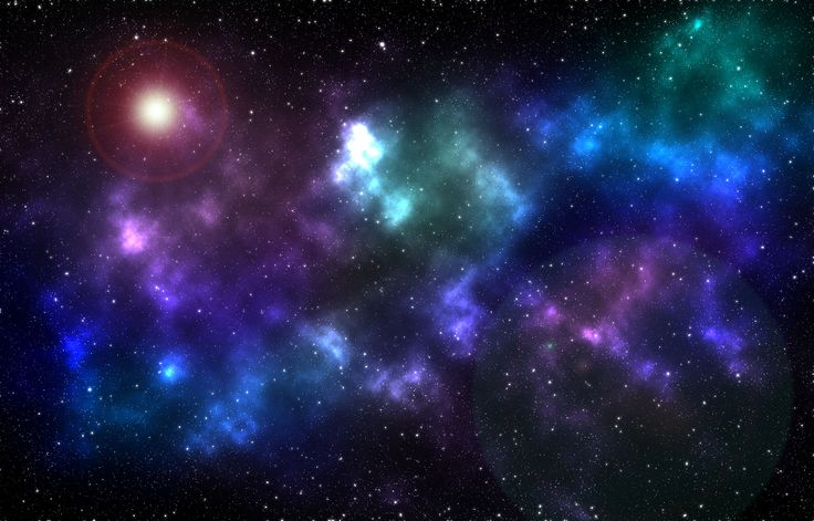 Дремлющая сила космоса