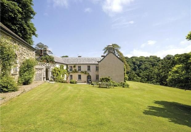 Detached House For Sale In Blisland Cornwall Pl30 32622379 1907 Pinterest Cornwall For