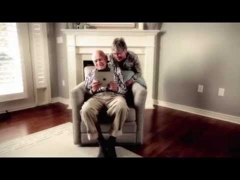 ▶ Cyber-Seniors Documentary - Official Trailer - YouTube  This looks like a must-watch!! #seniors #internet